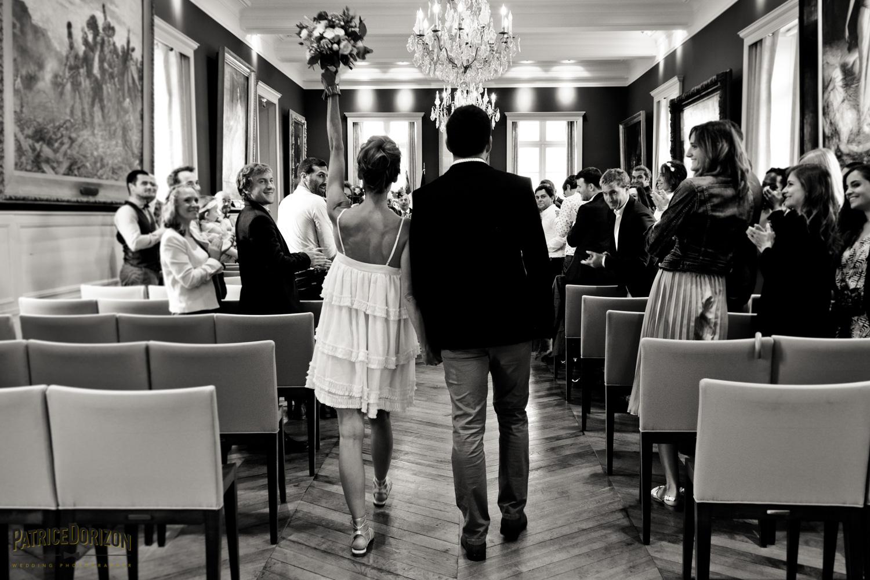 Wedding planner bretagne, Accueil